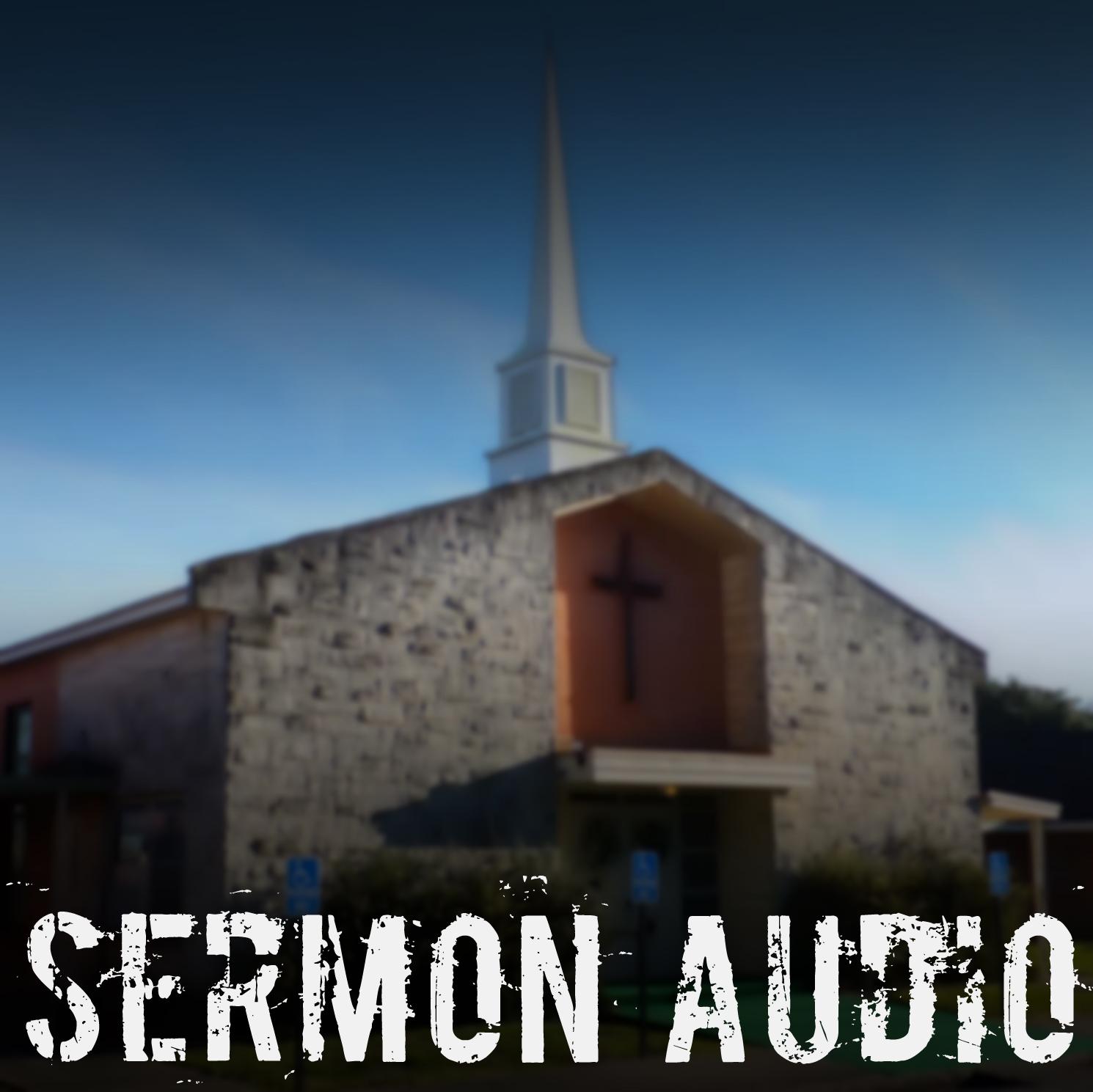 Danbury Baptist Church